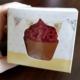 Geschenkbox für Seifencupcakes