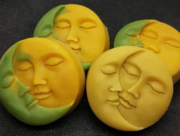 Pona Colada Sonne & Mond