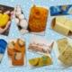Seifenverkauf Collage