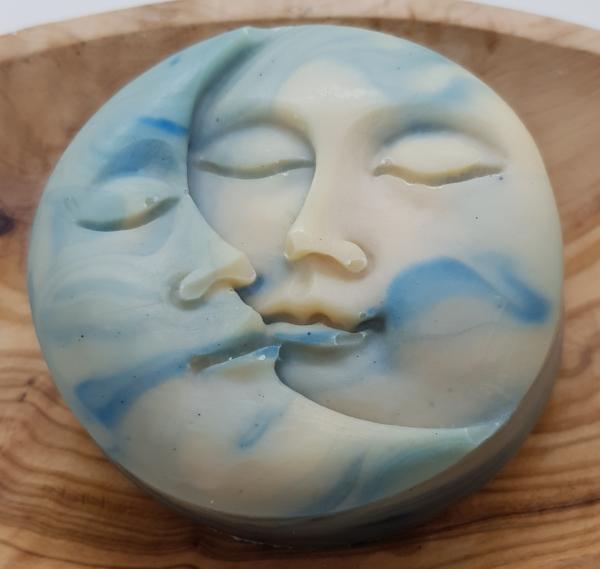 Wildes Wasser vegan Sonne & Mond