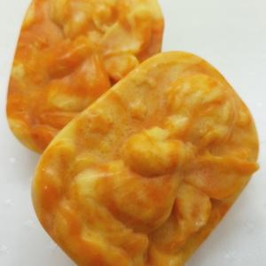 Salziger Granatapfel Engerl Mädchen
